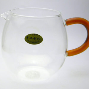 стеклянный чахай